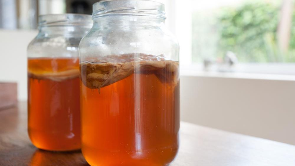 "Roughly translated as ""the tea of immortality"", kombucha is a health drink you should be drinking more of"