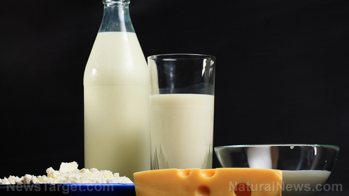 9 Signs you might be allergic to pasteurized milk