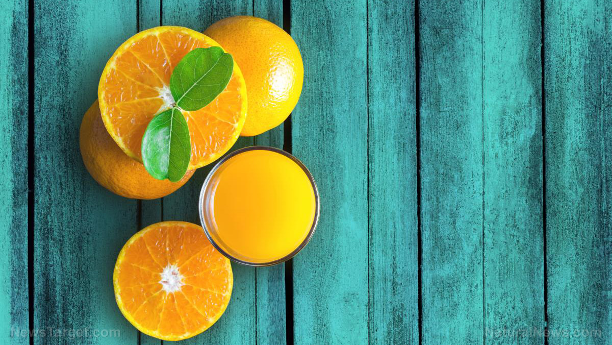 The goodness of orange: Health benefits and easy recipes