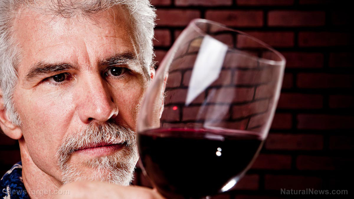 Is red wine good for the hearts of people with Type 2 diabetes? Researchers think so