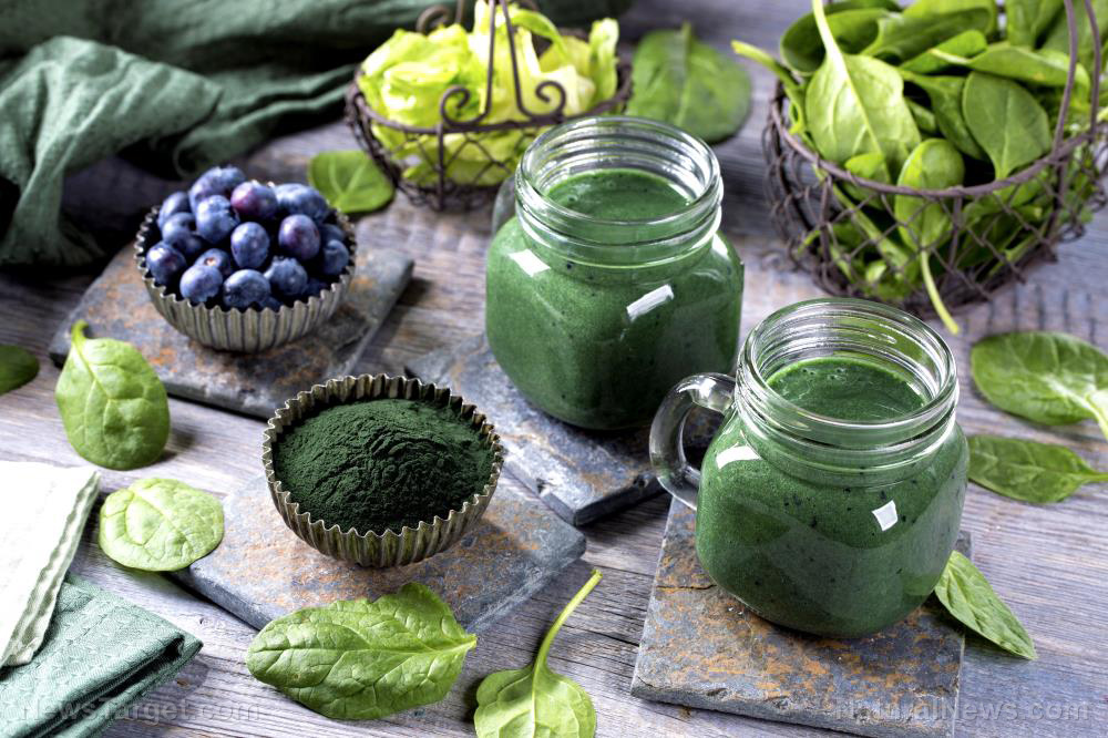 Spirulina: A vegetarian- and vegan-friendly source of protein plus other health benefits