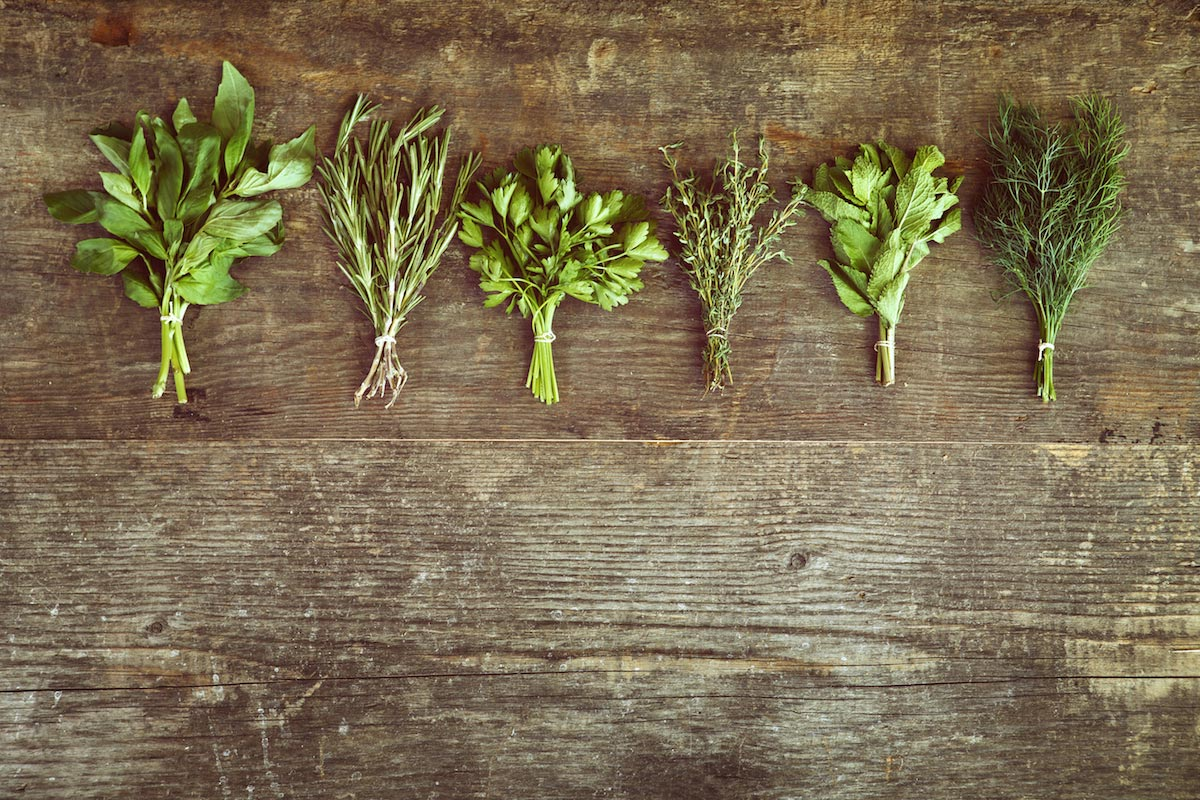 These medicinal herbs and spices can help reduce cancer risk