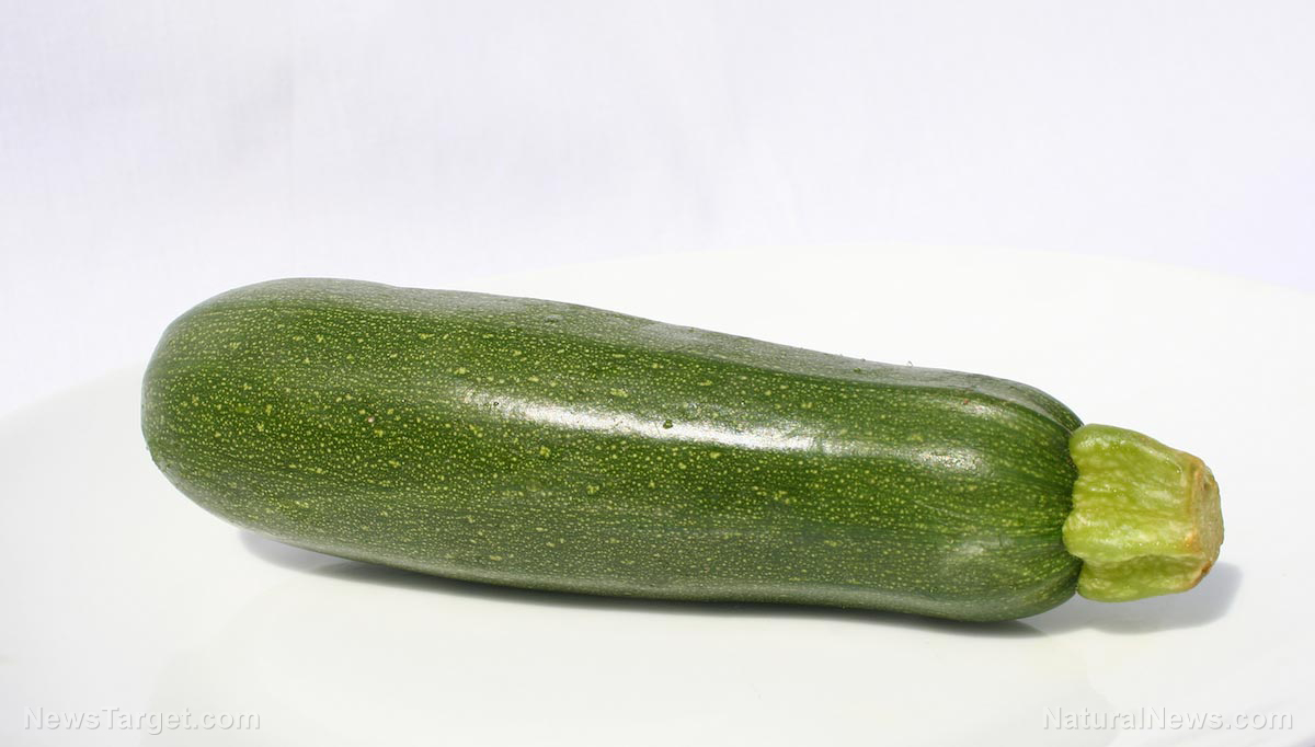 5 Reasons to add zucchini to your diet (plus 5 healthy recipes)