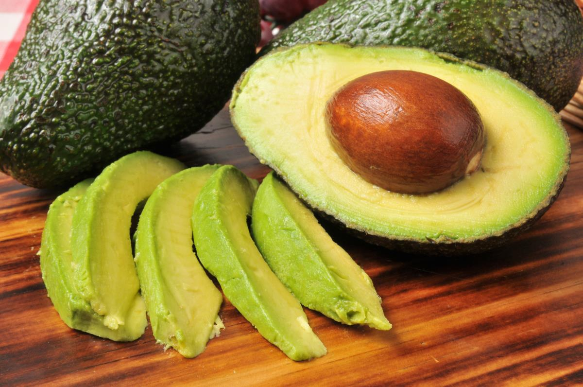 "An avocado a day helps keep ""bad"" cholesterol at bay: The nutrient-rich superfood also boosts your heart health"