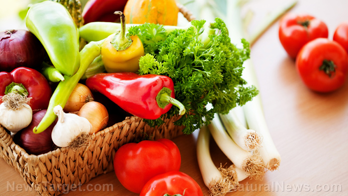 Say no to acquired hearing loss with a balanced diet